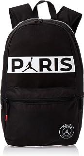 نايك حقيبة ظهر للنشاطات الرياضية والخارجية للاطفال , اسود
