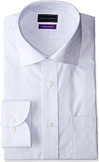 (ピーエスエフエー) P.S.FA アーバンモデル 形態安定 セミワイドカラーワイシャツ P151180029 81 サックス
