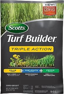 Scotts Turf Builder Triple Action 4M
