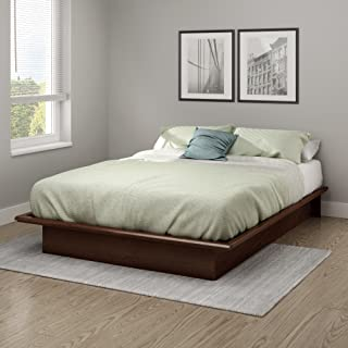South Shore Step One Full Platform Bed (54''), 54