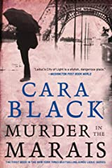 Murder in the Marais (An Aimee Leduc Investigation Book 1) Kindle Edition