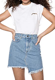 IVYREVEL Square Neck Strap Top Camiseta sin Mangas para Mujer