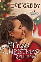 A Texas Christmas Reunion  (Whiskey River Christmas  Book 2)