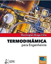 Termodinâmica para Engenheiros