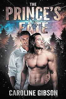 The Prince's Fate (Thrall Prince Romance Book 2)