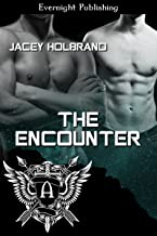 The Encounter (The Agency Book 1)