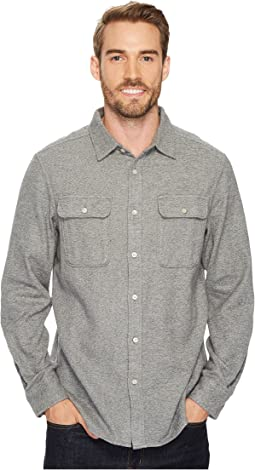Long Sleeve Arroyo Flannel Shirt