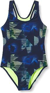 en Bleu Taille 140-176 Neuf!!! 294333-516 TECNOPRO fille maillot de bain riteane