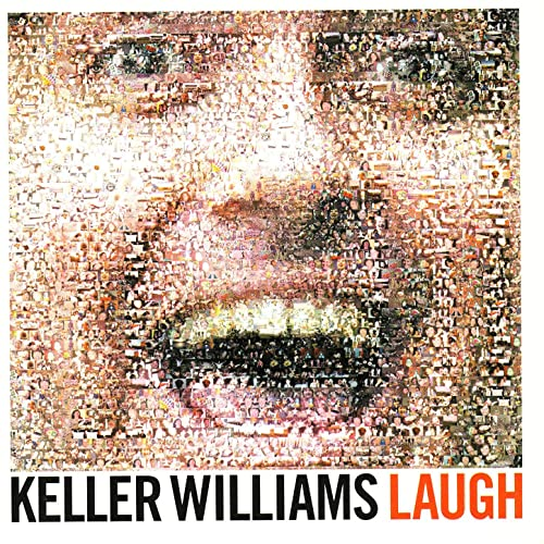 Freeker By the Speaker by Keller Williams on Amazon Music - Amazon.com