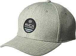 RVCA - Machine Snapback