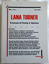 Lana Turner: a Journal of Poetry and Opinion {Number 2}