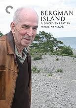 ingmar bergman island