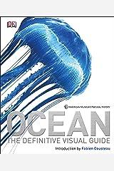 Ocean: The Definitive Visual Guide Capa dura