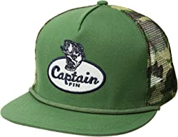 Captain Fin - Freshwater Hat