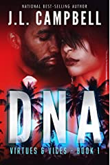 DNA (Virtues & Vices Book 1) Kindle Edition