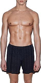 MAXIBILLION Men's Cooling Recovery Pyjama Shorts