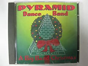 Pyramid Dance Band presents A Big Band Christmas featuring Various Christmas Classics including Jingle Bells, Let it Snow, White Christmas, Frosty the Snowman and Many More...