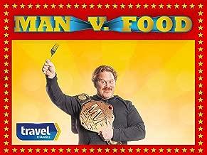 Best man vs food season 4 Reviews