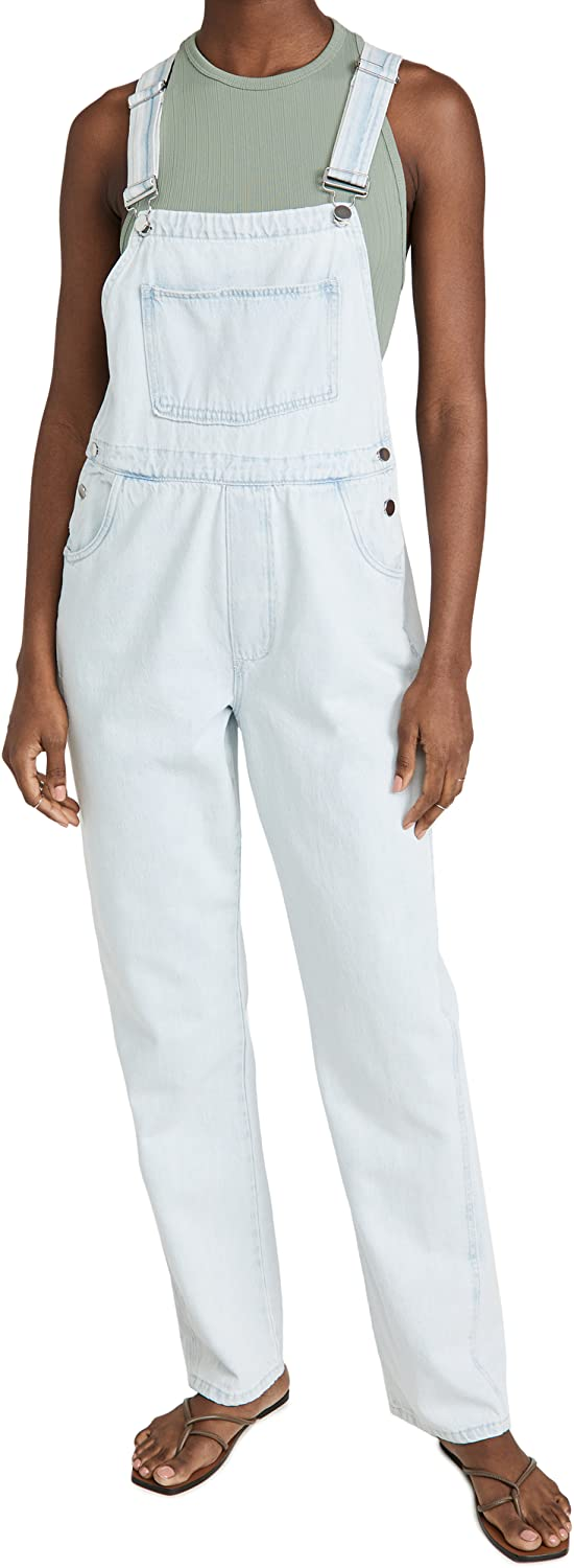 Max 50% OFF WeWoreWhat Women's Overalls Basic 4 years warranty