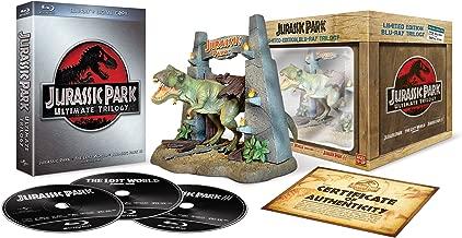 Jurassic Park: Ultimate Trilogy Gift Set