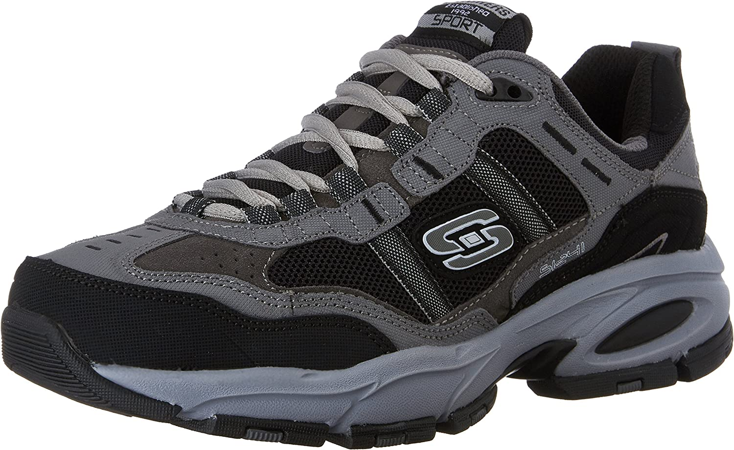 Skechers Men's Vigor 2.0 - Trait-Wide shoes