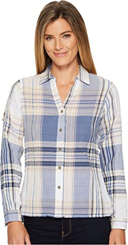 Woolrich - Eco Rich Carabelle Convertible Shirt