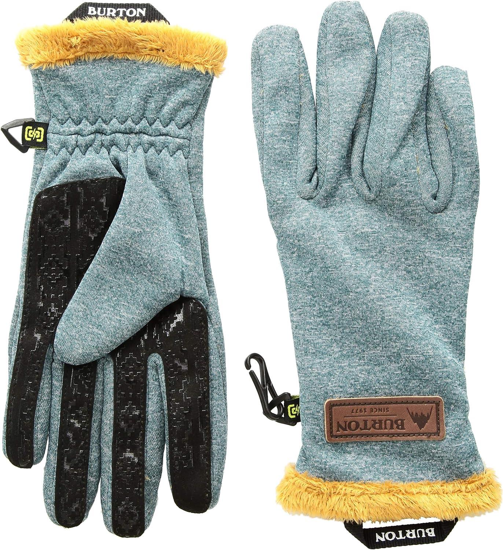 Burton Womens Sapphire Glove