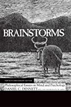 Brainstorms, Fortieth Anniversary Edition: Philosophical Essays on Mind and Psychology (The MIT Press)