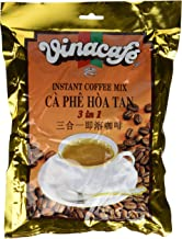 Vinacafe 3 in 1 Instant Coffee Mix, 20 Sachets (14.11 Ounce)