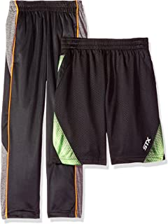 STX Boys' Athletic Pant and Sport Short