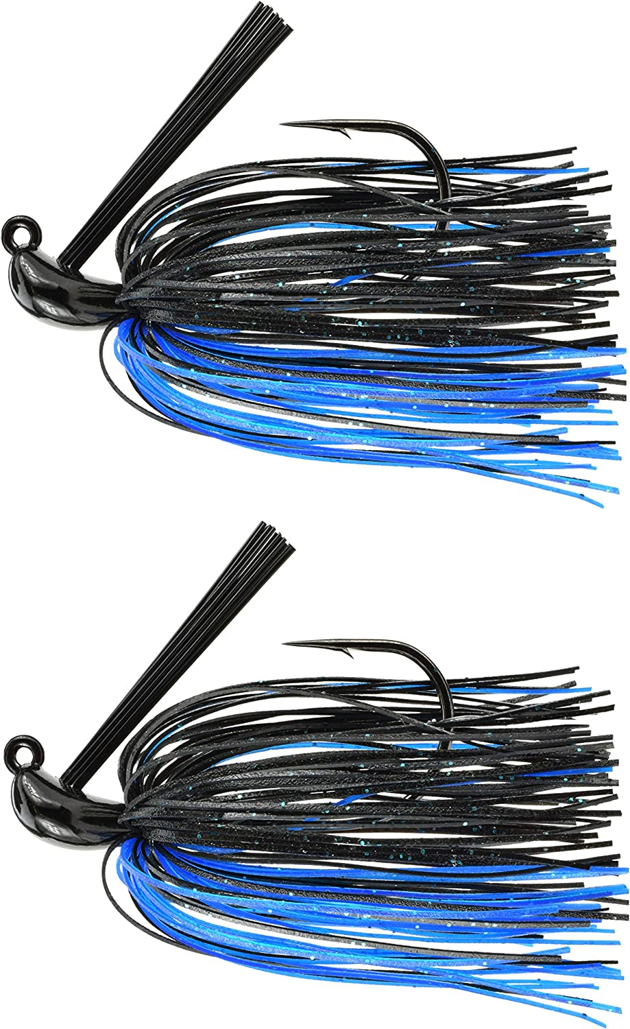 LAST CAST Challenge the lowest price TACKLE 3 8-1oz Translated Tunsten Bass - Pack Jig Flipping 4 2