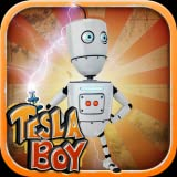 Tesla Boy-Robot Time Traveller