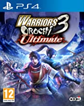 Warriors Orochi 3 Ultimate /ps4