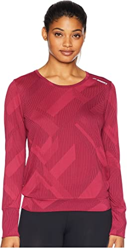 Array Long Sleeve Shirt