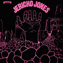 jericho jones vinyl