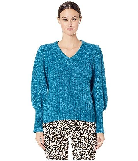Rebecca Taylor Lofty Alpaca Pullover