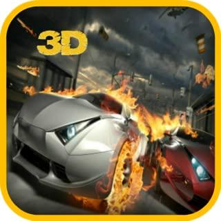 Turbo Racing: Extreme Crash