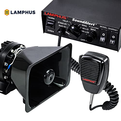 Truck Sound System >> Pa System For Truck Amazon Com