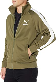 PUMA Men's Iconic T7 Track Jacket PT