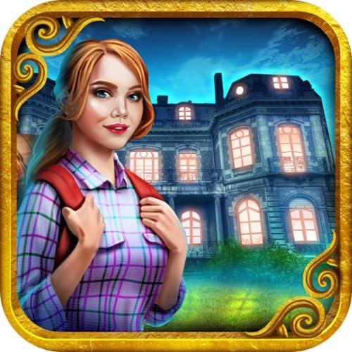 Das Rätsel von Sycamore Hill - Abenteuer-Spiele