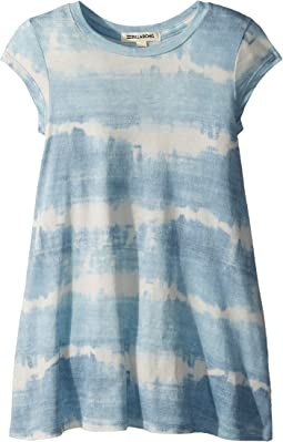 Billabong Kids Stand Off Dress (Little Kids/Big Kids)