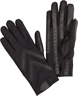 Women's Spandex Shortie Touchscreen Gloves