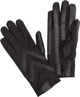 ISOTONER Women's Shortie Unlined Glove