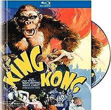 king kong digibook