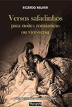 Versos Safadinhos para Noites Românticas ou Vice-versa