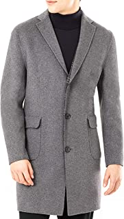 Men's Regular Overcoat