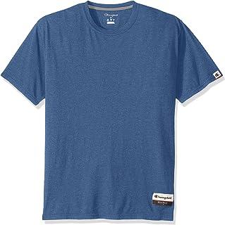 Champion Men's Authentic Originals Soft Wash Short Sleeve Tee