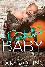 Rockstar Baby (Crescent Cove Book 6)