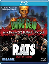 hell of the living dead blu ray