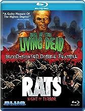 rats night of terror blu ray
